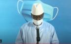 [🔴LIVE ] Suivez la conférence de presse du ministre de l'intérieur Aly Ngouille NdiayeArticle n°191781