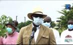 Journée Nationale de l'Arbre : « Il faut reverdir  le Sénégal... Il nous faut faire de la reforestation une activité majeure » (Macky Sall)