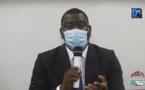 Formation professionnelle : « Tant qu'on ne règle pas le problème de l'employabilité, on aura toujours des jeunes à la quête d'emplois » (Souleymane Soumaré DG Onfp)