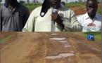 Ndiaganiao : L'état de la route soulève l'ire des populations...