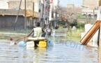 Le point sur les inondations au Sénégal : La situation reste difficile dans le nord et le Sud, la tendance à la décrue continue à Dakar et en partie au centre