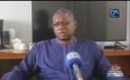 Statut Chef de l'opposition : « Il faut différer la décision, car le chef de l'opposition ne se décrète pas» (Mohamed Diagne, SR)
