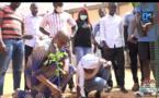 Parcelles Assainies : Des jeunes pour une commune verte, s'insurgent contre les inondations...