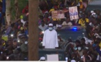(Vidéo) Orkadiéré : L'accueil haut en couleurs du ministre Abdou Karim Sall