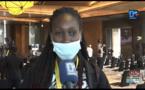 Bavure Policière : « Ce qui est arrivé à Adja Ndiaye peut bien m'arriver à moi et je suis terrorisée »  (Ndèye Maguette Fall, camerawoman)