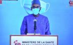 SÉNÉGAL : 26 nouveaux cas testés positifs au coronavirus, 58 nouveaux guéris, aucun nouveau décès et 6 cas graves en réanimation