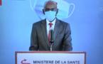 SÉNÉGAL : 14 nouveaux cas testés positifs au coronavirus, 51 nouveaux guéris, 2 nouveaux décès et 5 cas graves en réanimation