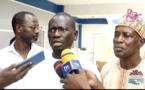 Kaolack / Gamou 2020 : Serigne Mboup apporte une contribution de 10.000 masques, 20 tonnes de riz, 7.000 packs de boisson etc...