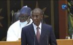 Abdoulaye Daouda Diallo aux députés de l'opposition : «Si vous pensez qu'on s'arrête à Diamniadio pendant que vous utilisez tous les jours ILA TOUBA, c'est que vous n'avez pas de vision»