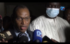 Assemblée nationale : «La taxe sur l'exportation des graines décortiquées est fixée à 30F cfa/kg» (ministre Moussa Baldé).