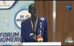 Forum du numérique : «Nous allons lancer en juin 2021 deux satellites entièrement conçus ici au Sénégal» (Mamadou L. Kébé, lauréat 2020)