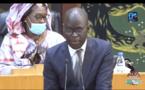Cheikh Bamba Dièye au Ministre de l'Agriculture : « Votre rôle doit être à la mesure et à la proportion des défis d'emplois, de financements, d'encadrement… »