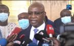 Serigne Mbaye Thiam : «L'État a consenti beaucoup d'efforts, ces dernières années, dans le domaine de l'assainissement».