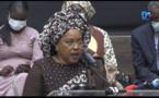 An 12 / APR : «L'adhésion et la mise en œuvre du Pap2A indiquent clairement que nous sommes sur la bonne voie» (Ndèye Saly Diop Dieng)
