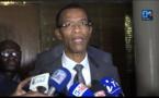 Maladie dermatologique : «Nous attendons les résultats définitifs pour déterminer les causes de cette maladie» (Alioune Ndoye, ministre des pêches)