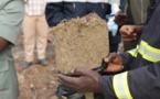 Offre ou cession de drogue : A. Diallo interpellé avec 2 kg de chanvre indien à Diamniadio.