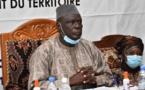 TAMBACOUNDA / PNADT : Le maire Mame Balla Lo plaide pour l'élargissement de l'assiette foncière de la ville.