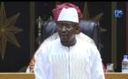 Moustapha Diop après le vote de son budget : «Notre ambition est d'implanter des PMI dans tout le territoire national»