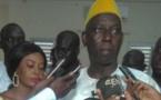 Journée mondiale des personnes handicapées: Boubacar Baldé : « Notre cri du cœur aujourd'hui est le recrutement massif… Nous n'avons même pas 60.000 qui ont la carte d'égalité de chance... »