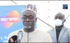 «C'est le président Macky Sall qui a évité toute idée de vendre la Senelec» (Papa Demba Bitèye)