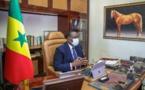 Processus de vaccination, surveillance et prévention contre la Covid-19 : Les instructions du chef de l'État au ministre de la santé et de l'action sociale