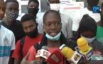 Problème d'eau à Nguékhokh : les élèves décident de sortir dans la rue chaque semaine