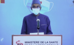 SÉNÉGAL : 218 nouveaux cas testés positifs au coronavirus,152 nouveaux guéris, 10 nouveaux décès et 34 cas graves en réanimation.