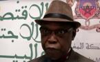 Nécrologie : Cheikh Ngaido Ba n'est plus