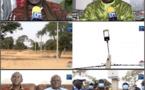 Accès à l'électricité en zone rurale : 50 villages électrifiés grâce au programme du Président Macky Sall, Mérina Ndakhar projette d'atteindre un taux d'électrification de 75 %.