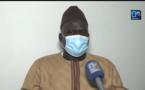 «Le dispositif sanitaire dans les écoles doit être renforcé pour mieux lutter contre le virus» (Papa Songho Diouf, Député-maire de Nguékokh)