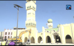 Reconstruction de la Mosquée Omarienne : Après 40 ans, le sanctuaire Omarien va être réfectionné et achevé dans 18 mois.