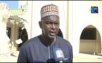 Cheikh Omar Sy sur la rénovation de la mosquée Omarienne : «C'est un symbole historique à sauvegarder»
