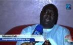 Lutte contre la Covid-19 : Moussa Fall demande l'implication des partis politiques et des mouvements citoyens pour soutenir les efforts du président Macky Sall.