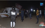 Parcelles Assainies : Des manifestations ont éclaté un peu partout dans les grandes artères