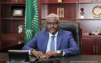 Situation du pays : L'Union Africaine condamne les actes de violence et de pillage. (Moussa Faki Mahamat)
