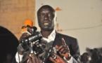 Interdiction de la marche du Pds : Idrissa Seck fustige et qualifie l'acte de « recul démocratique grave »