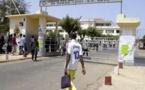 Université de Dakar : Un étudiant porté disparu à l'Ucad