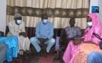 Touba : Des responsables politiques membres de l'opposition atterrissent à l'APR.