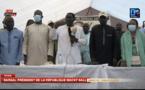 Cheikh Kanté lors de la journée de remobilisation : «Le Fatick est toujours mobilisé derrière le président Macky Sall»