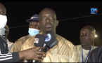 Meeting aux HLM-5 : Cheikh Mbaye du Mouvement Sa Deug-Deug remobilise ses troupes autour des politiques et programmes du président Macky Sall.