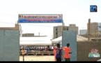 Rufisque / Jaxaay-Parcelles-Niacourab : Le maire rénove l'école élémentaire des PA unité 23 à hauteur de 40 millions de FCFA.