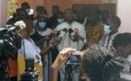 Spoliation foncière à Médina Wandifa / Guy Marius Sagna interpelle la DESCOS et le Procureur de la République, Serigne Bassirou Guèye.