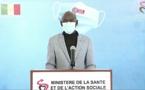 SÉNÉGAL : 65 nouveaux cas testés positifs au coronavirus, 51 nouveaux guéris, 1 nouveau décès et 9 cas graves en réanimation.