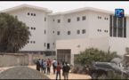 UCAD : Les étudiants vont bientôt bénéficier d'un hôpital de proximité.