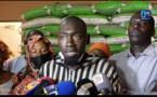 Thiès : Dr Pape Amadou Ndiaye distribue des kits alimentaires aux populations pour la Korité et lance une alerte contre la Covid-19