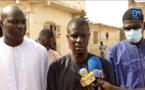 Thiès : Massaër Gaye lève des fonds pour construire des toilettes au Daara Serigne Thierno Sy de Médina Fall.