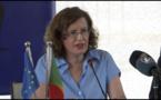 Olga Cabarga : «L'émigration clandestine dans les îles Canaries est un défi, mais également une opportunité pour l'Espagne»