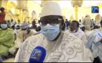 Korité 2021 : Le message de l'ancien maire de Dakar Pape Diop.
