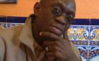 La presse perd une belle plume : Le journaliste Moriba Magassouba est décédé.