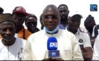 Incendie à Keur Maba : Le cri du cœur de Abdou Ndiaye au profit des sinistrés.
